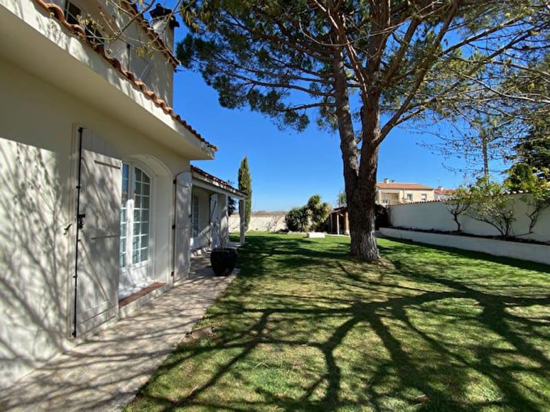 Sale house / villa Boujan sur libron 639000€ - Picture 4