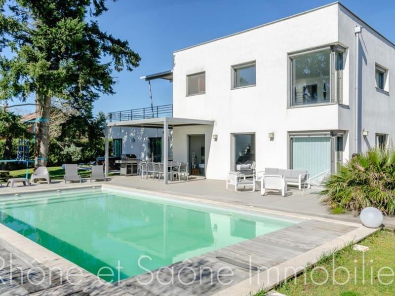 Vente maison / villa Anse 1195000€ - Photo 1