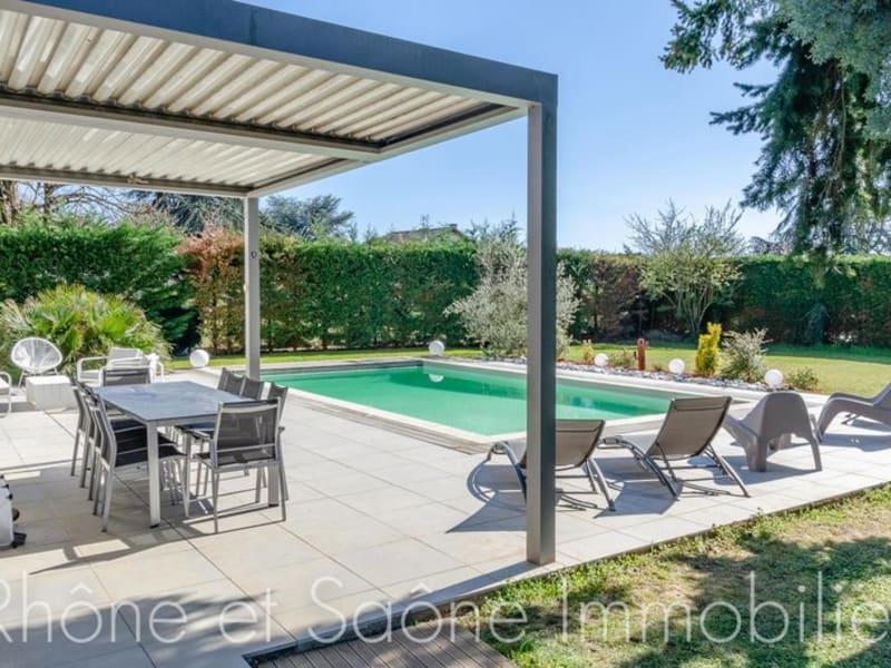 Vente maison / villa Anse 1195000€ - Photo 2