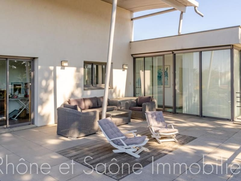 Vente maison / villa Anse 1195000€ - Photo 4