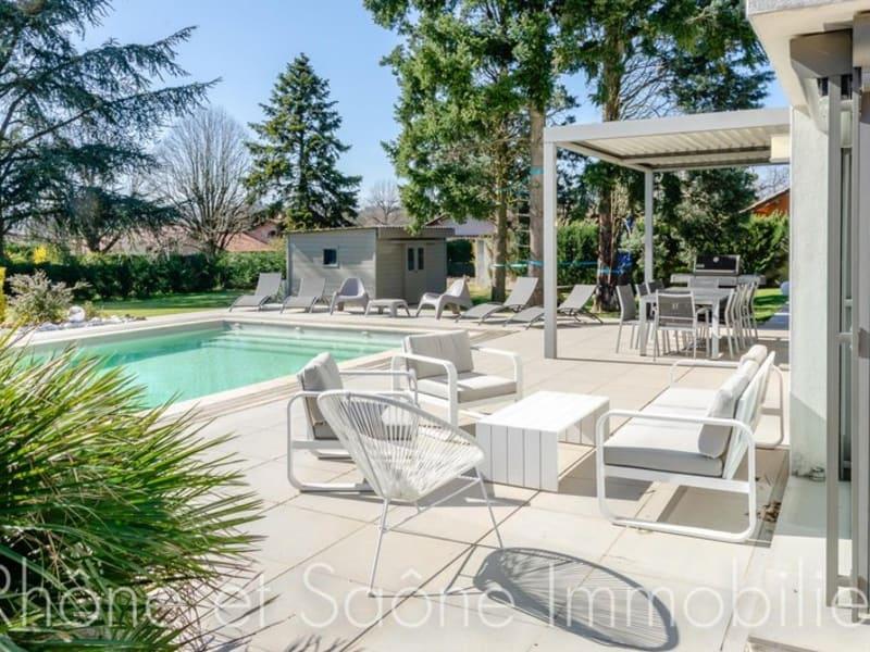Vente maison / villa Anse 1195000€ - Photo 5