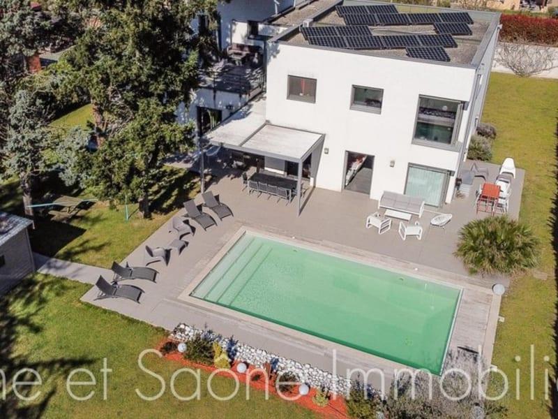 Vente maison / villa Anse 1195000€ - Photo 7