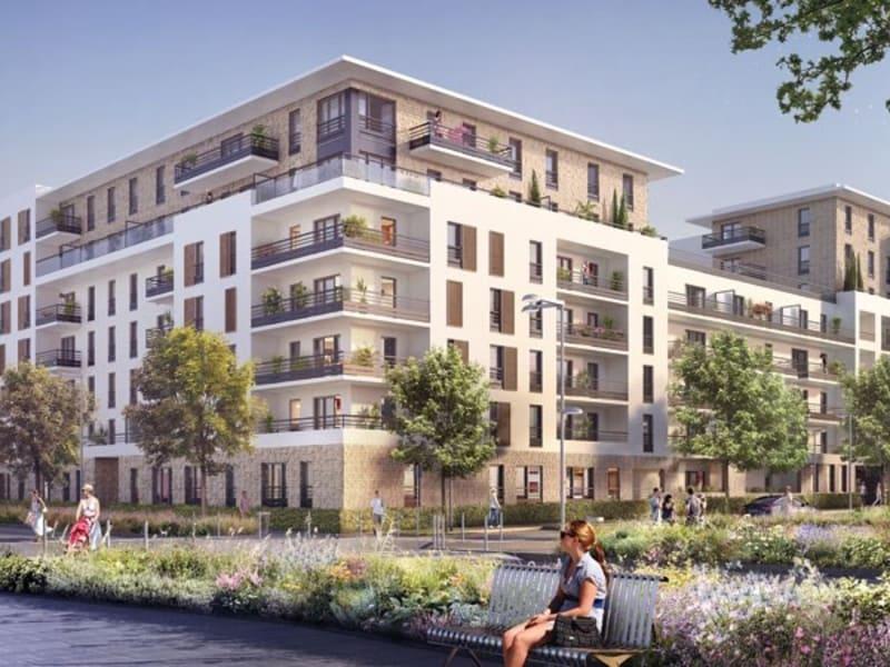 APPARTEMENT F3 (58,24 m²) PONTOISE - 3 pièce(s) - 58.24 m2