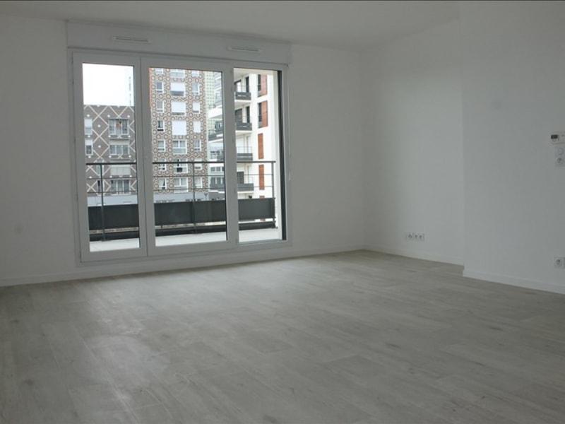 Location appartement Pontoise 973€ CC - Photo 2