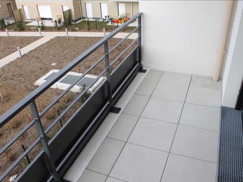 Location appartement Pontoise 973€ CC - Photo 6