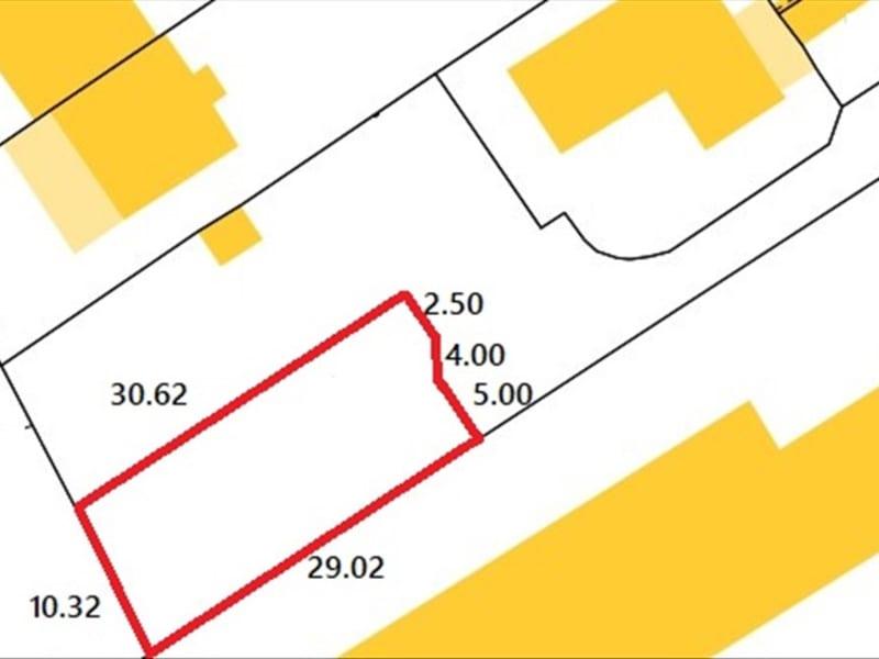 Verkauf grundstück Bezons 239000€ - Fotografie 3
