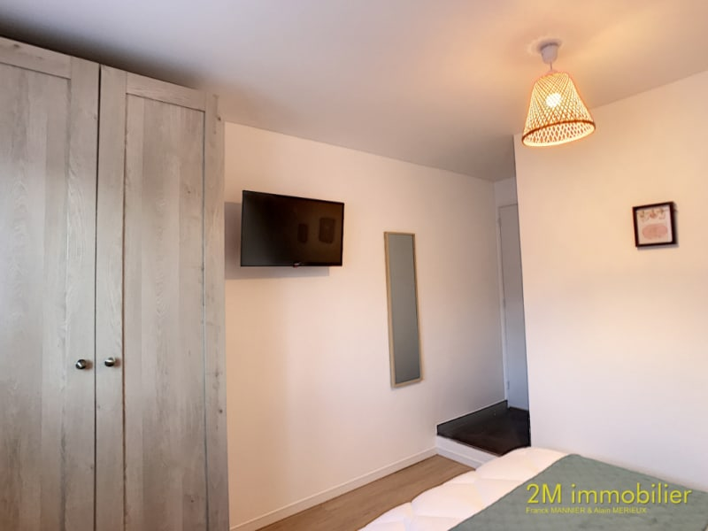 Rental apartment Melun 520€ CC - Picture 2