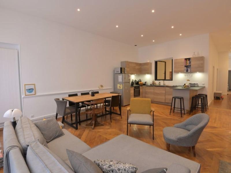 Appartement T3 Meublé - LYON 2ème