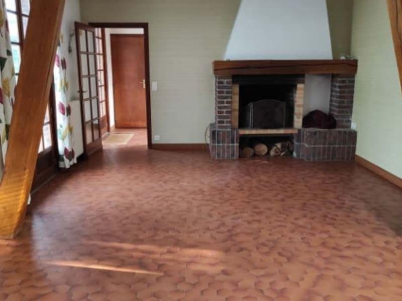 Sale house / villa Monchy le preux 277800€ - Picture 3
