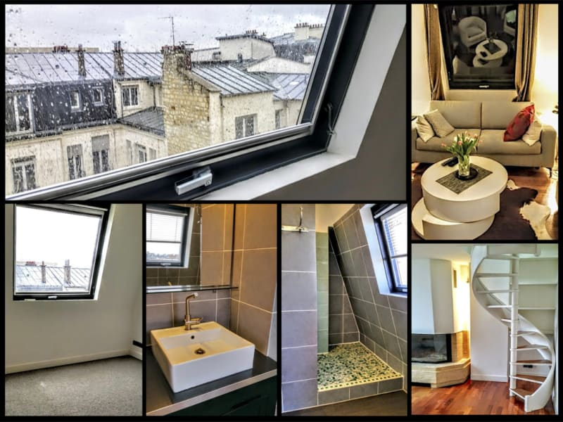 Vente appartement Neuilly sur seine 495000€ - Photo 13