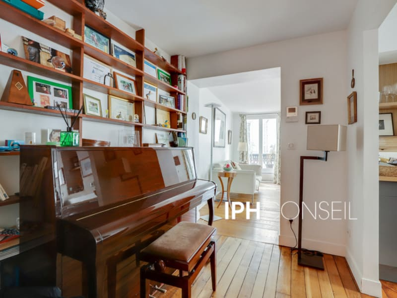 Vente appartement Paris 6ème 1530000€ - Photo 3