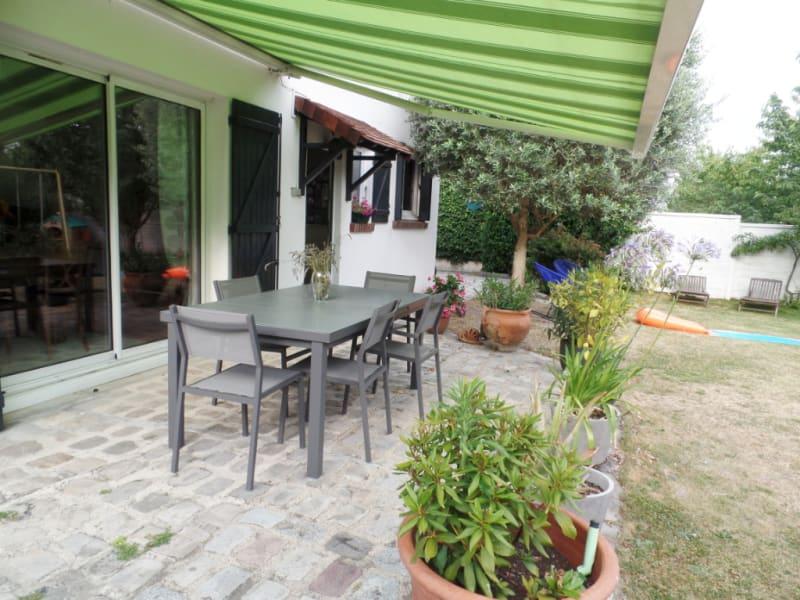Vente maison / villa Sevran 440000€ - Photo 3