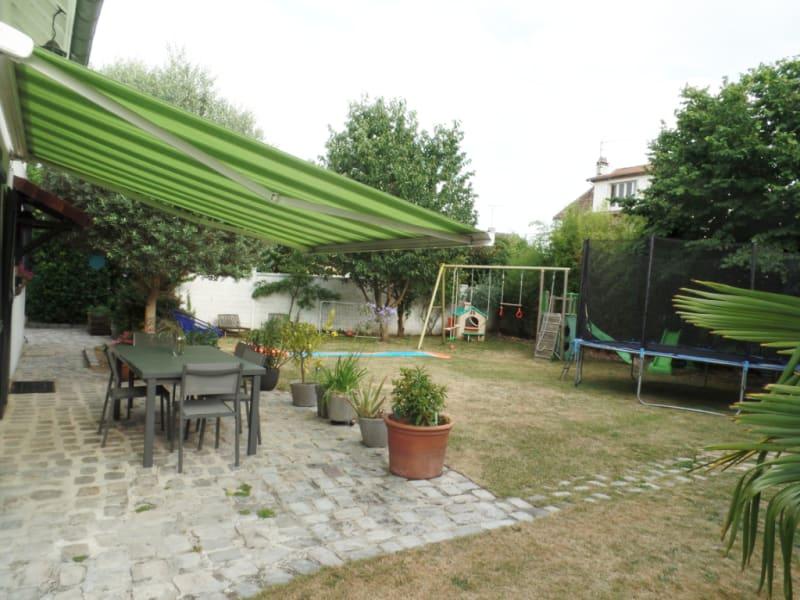 Vente maison / villa Sevran 440000€ - Photo 4