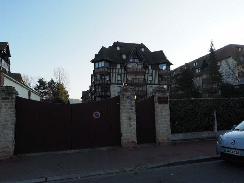 Location appartement Tourgeville 828€ CC - Photo 2