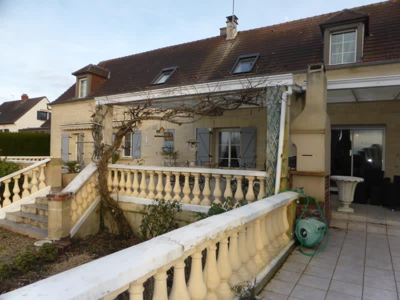 Deluxe sale house / villa Margny sur matz 550000€ - Picture 2