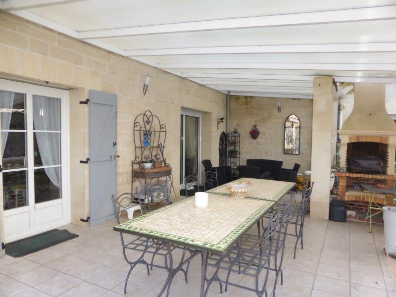 Deluxe sale house / villa Margny sur matz 550000€ - Picture 3