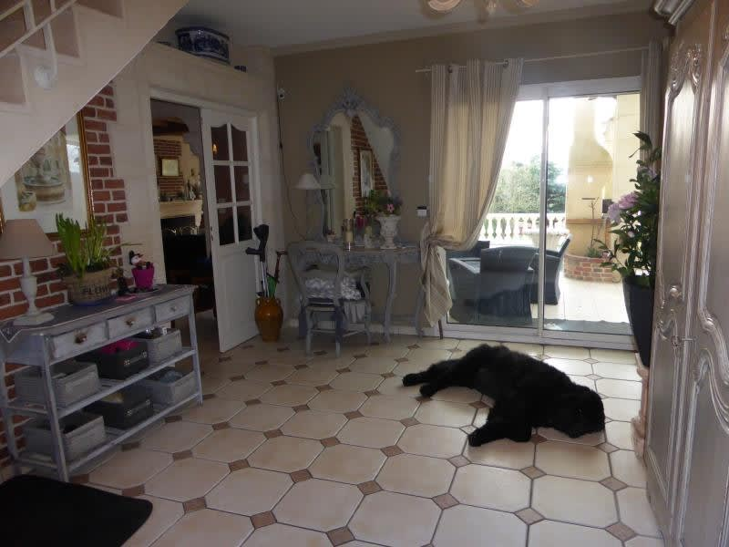 Deluxe sale house / villa Margny sur matz 550000€ - Picture 4