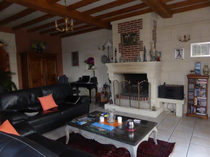 Deluxe sale house / villa Margny sur matz 550000€ - Picture 5