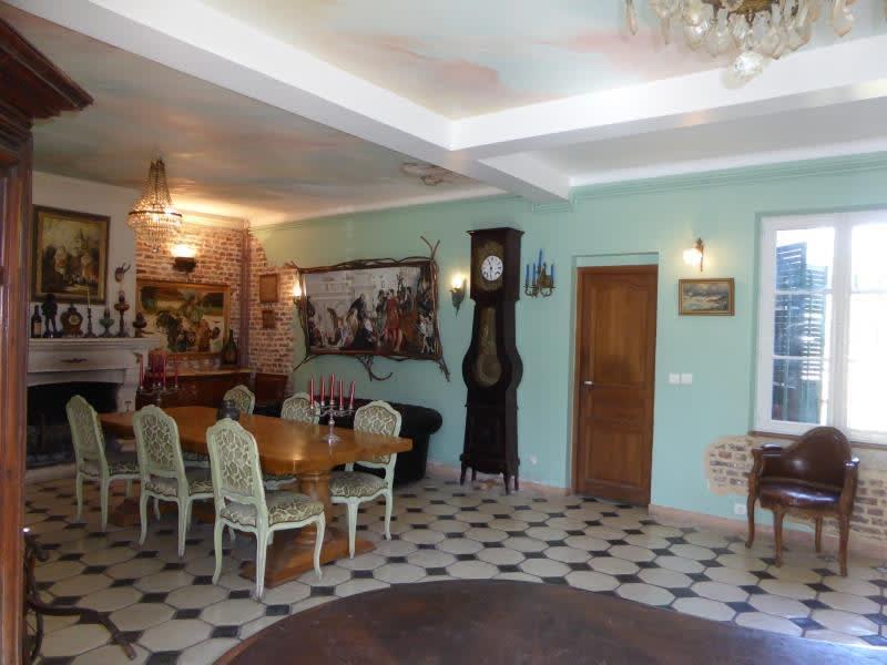 Vente de prestige maison / villa Ravenel 650000€ - Photo 6