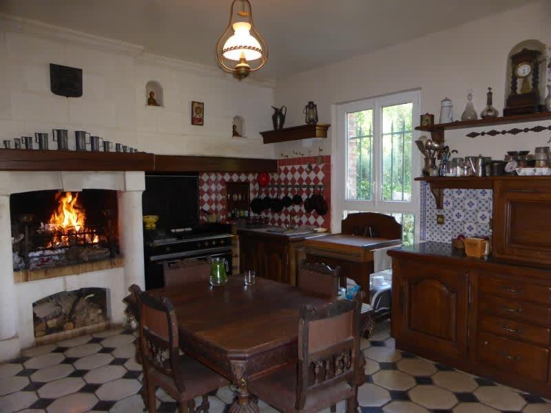 Vente de prestige maison / villa Ravenel 650000€ - Photo 7