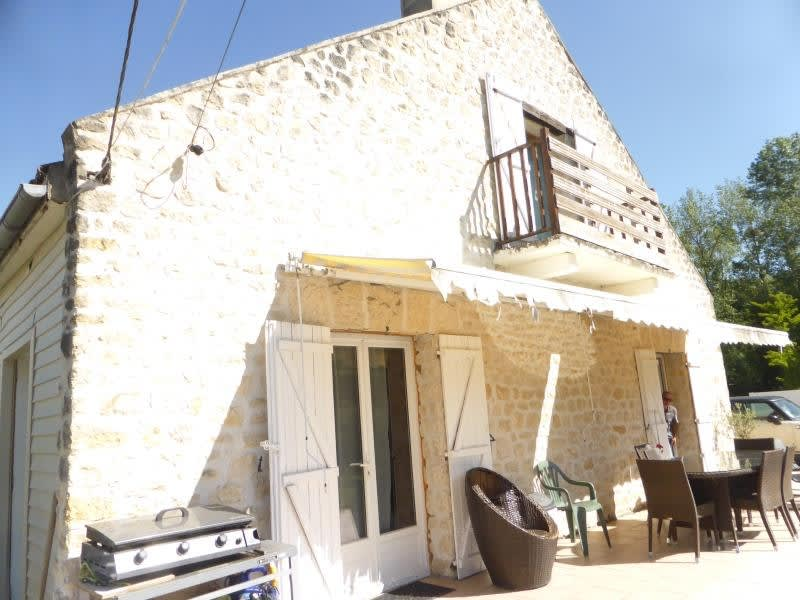 Deluxe sale house / villa Choisy au bac 395000€ - Picture 5