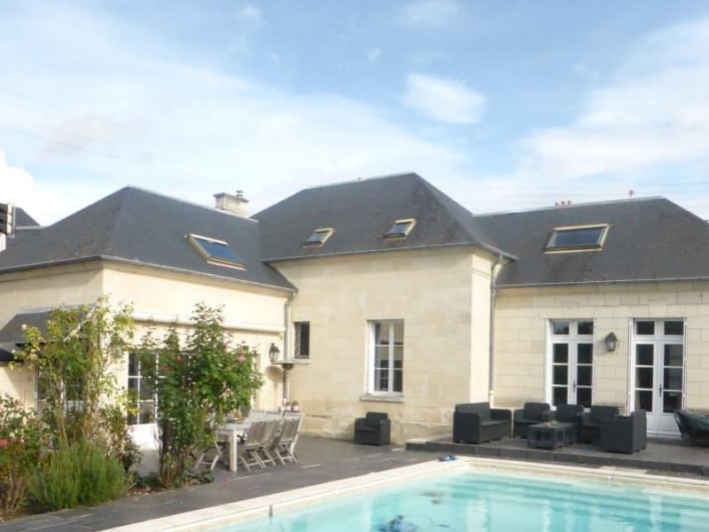 Verkauf von luxusobjekt haus Cuise la motte 699000€ - Fotografie 2