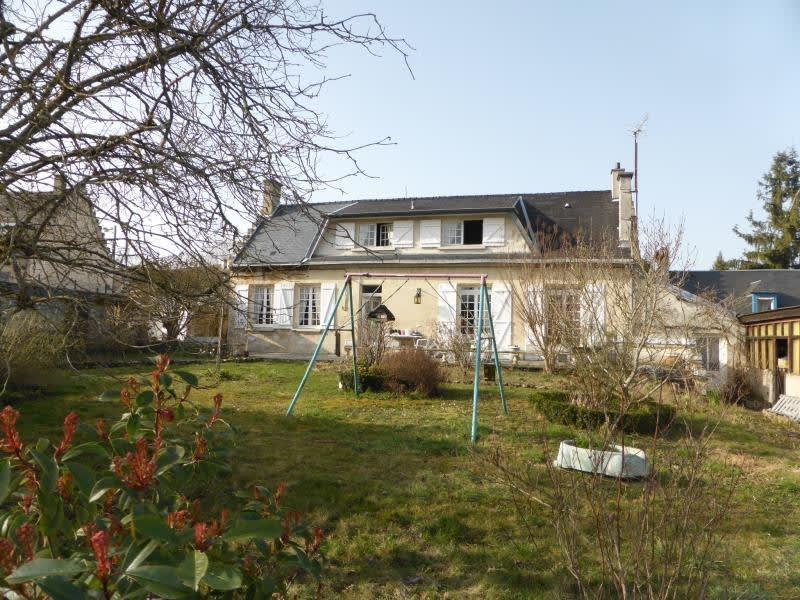 Verkauf haus Cuise la motte 215000€ - Fotografie 4