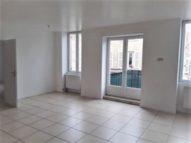 Location appartement Chazay d azergues 650€ CC - Photo 1