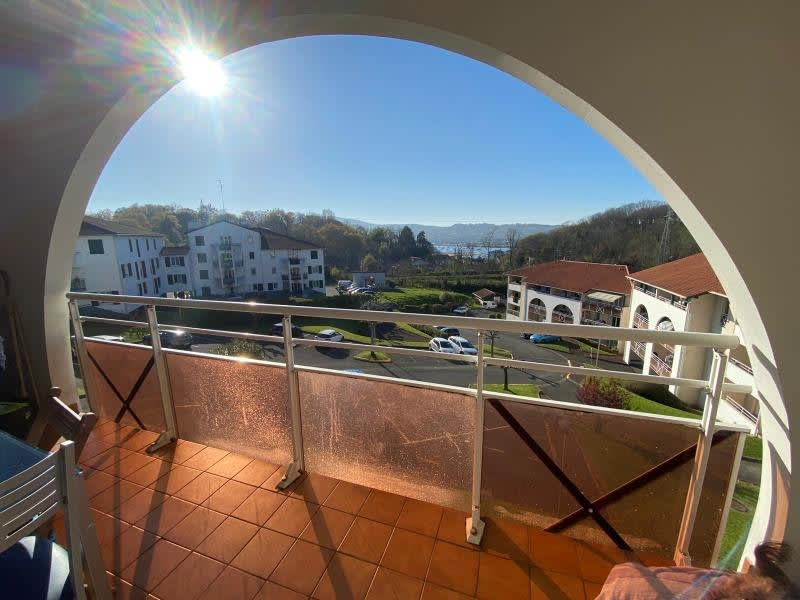 Sale apartment Hendaye 234 000€ - Picture 1