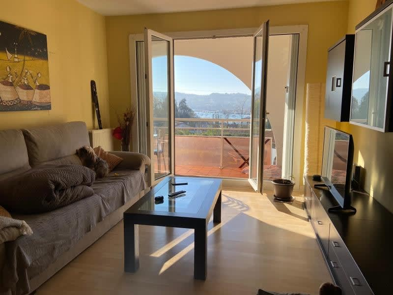 Sale apartment Hendaye 234 000€ - Picture 5