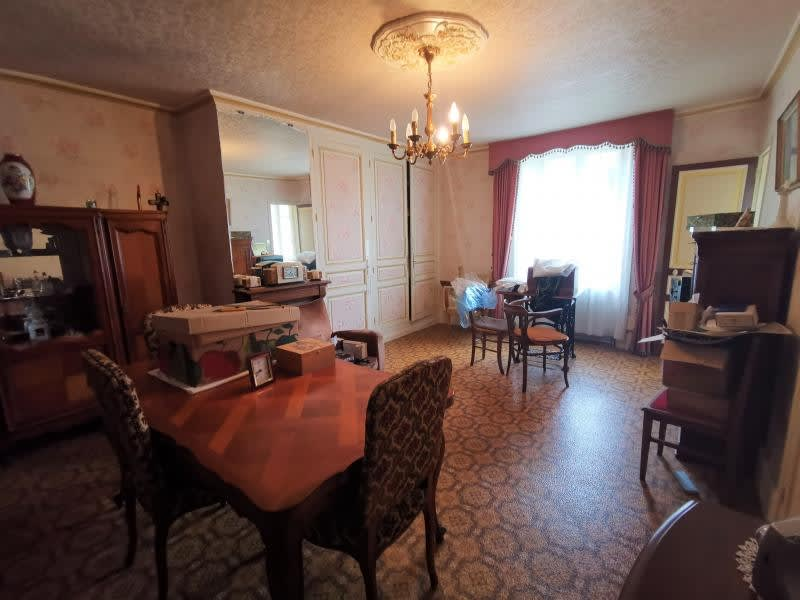 Sale house / villa Pierre buffiere 144500€ - Picture 8