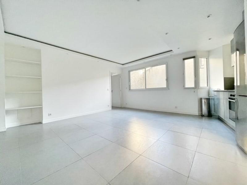 Sale apartment Boulogne billancourt 365000€ - Picture 2