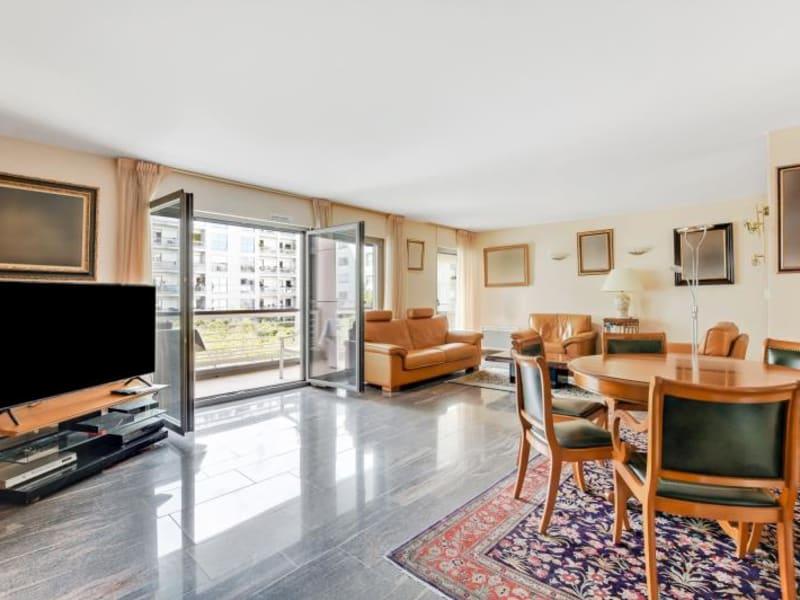 Vente appartement Paris 20ème 1290000€ - Photo 1