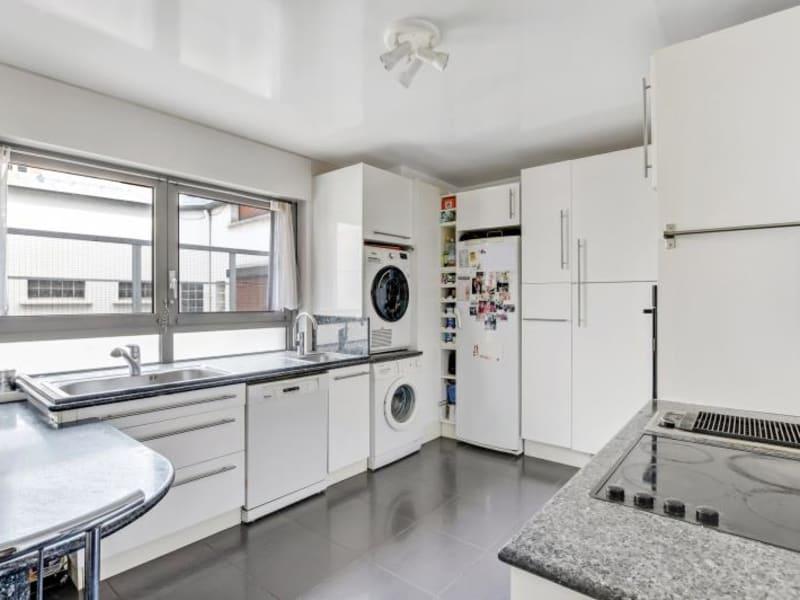 Vente appartement Paris 20ème 1290000€ - Photo 4