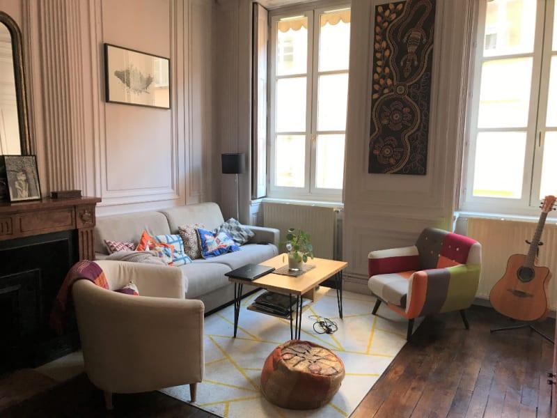 Appartement croix-rousse 3 pièce(s) 79 m2