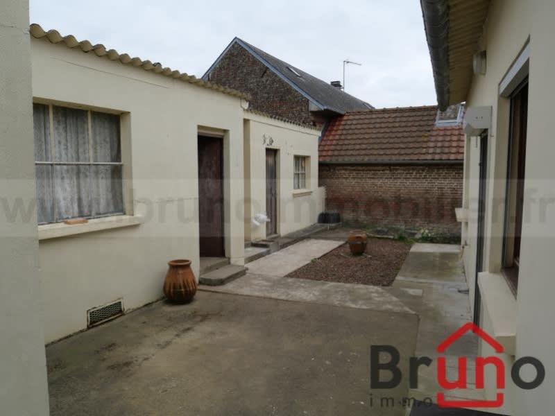 Sale house / villa Noyelles sur mer 170000€ - Picture 2