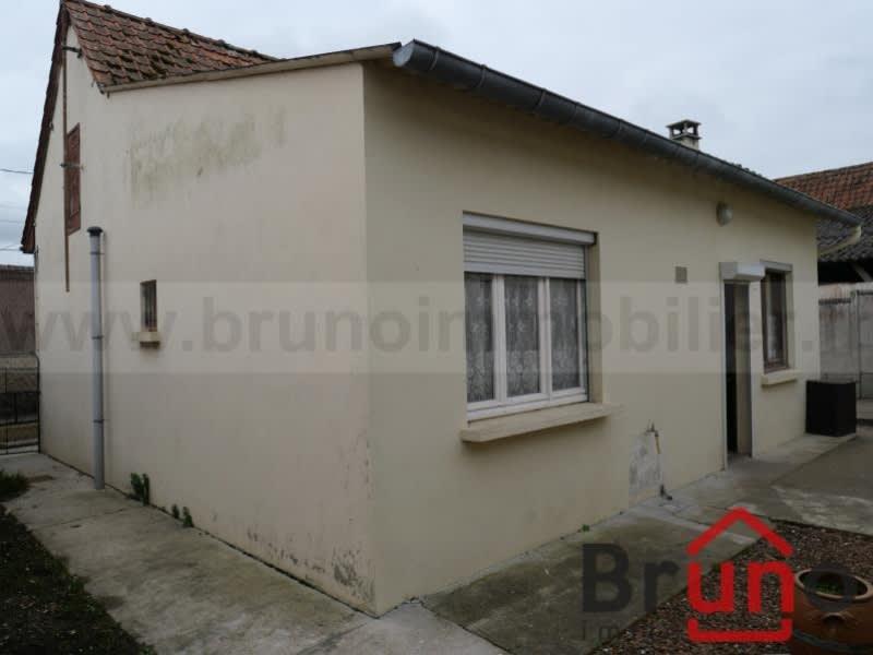 Sale house / villa Noyelles sur mer 170000€ - Picture 3