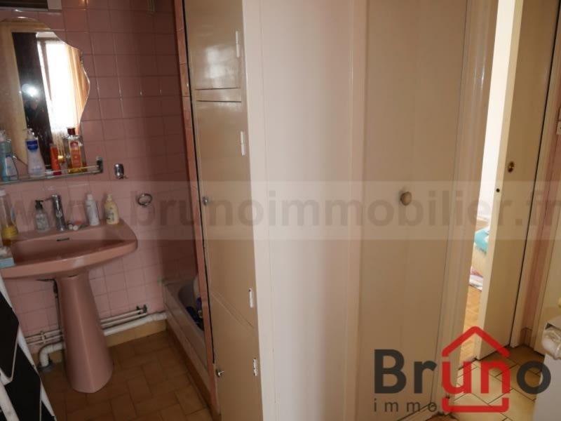 Sale house / villa Noyelles sur mer 170000€ - Picture 5