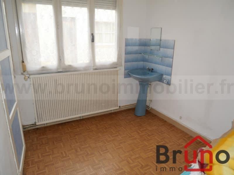Sale house / villa Noyelles sur mer 170000€ - Picture 6