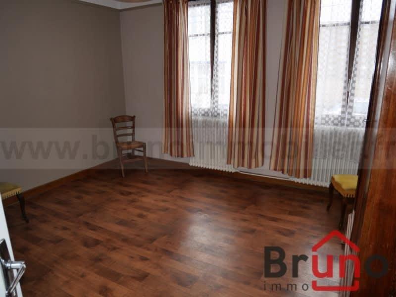 Sale house / villa Noyelles sur mer 170000€ - Picture 7