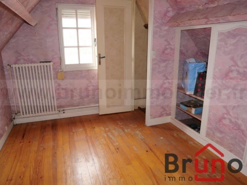 Sale house / villa Noyelles sur mer 170000€ - Picture 8