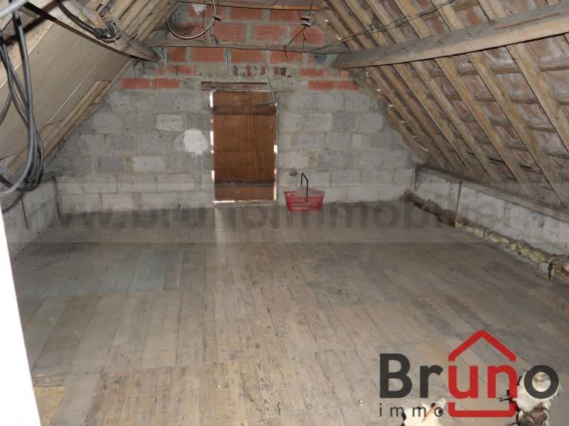 Sale house / villa Noyelles sur mer 170000€ - Picture 9