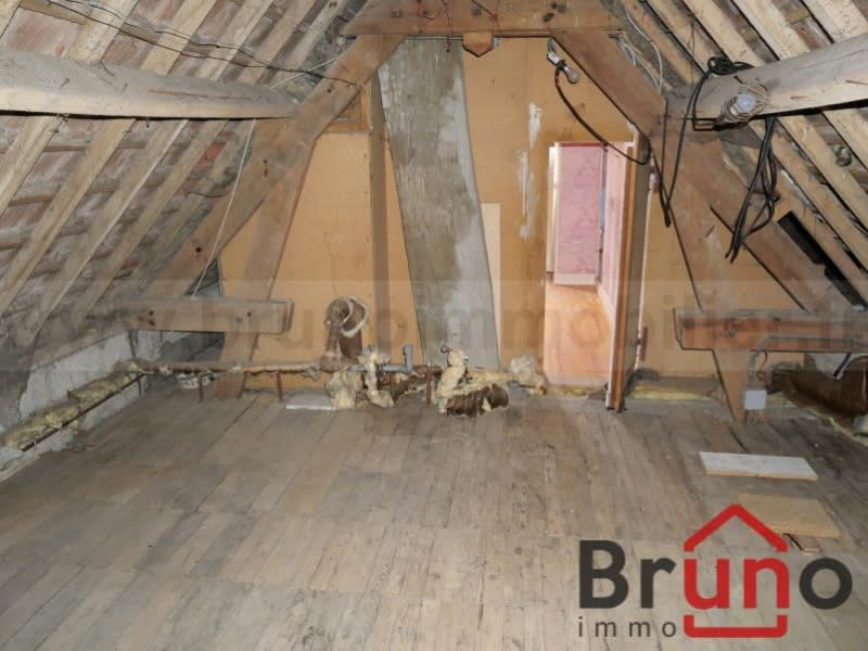 Sale house / villa Noyelles sur mer 170000€ - Picture 10