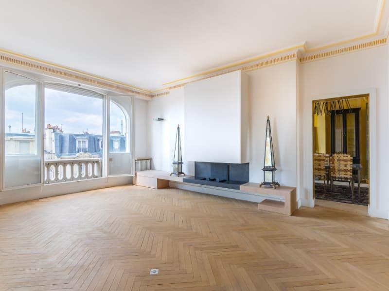 Sale apartment Paris 7ème 5900000€ - Picture 3