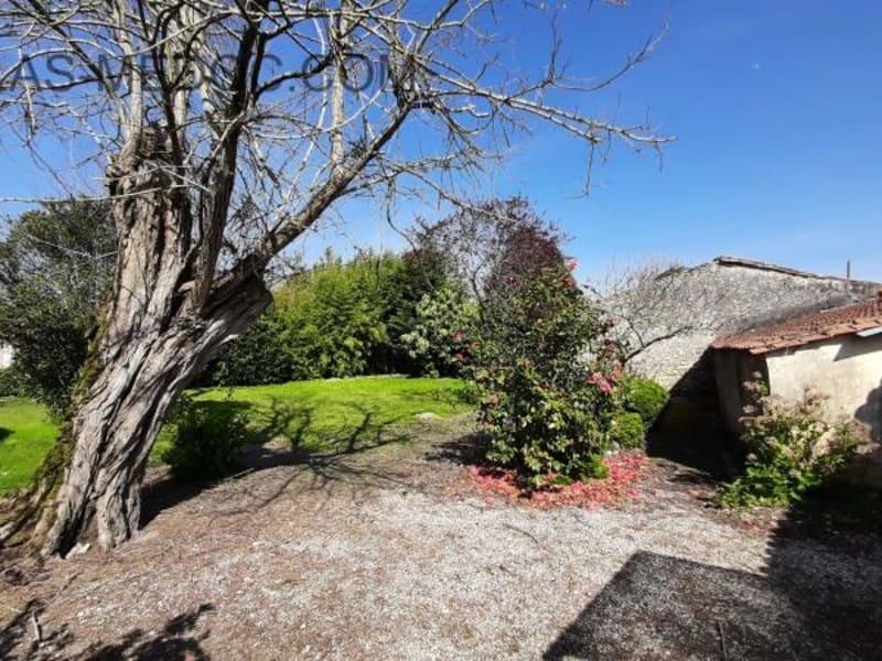 Vente maison / villa Jau dignac et loirac 89500€ - Photo 2