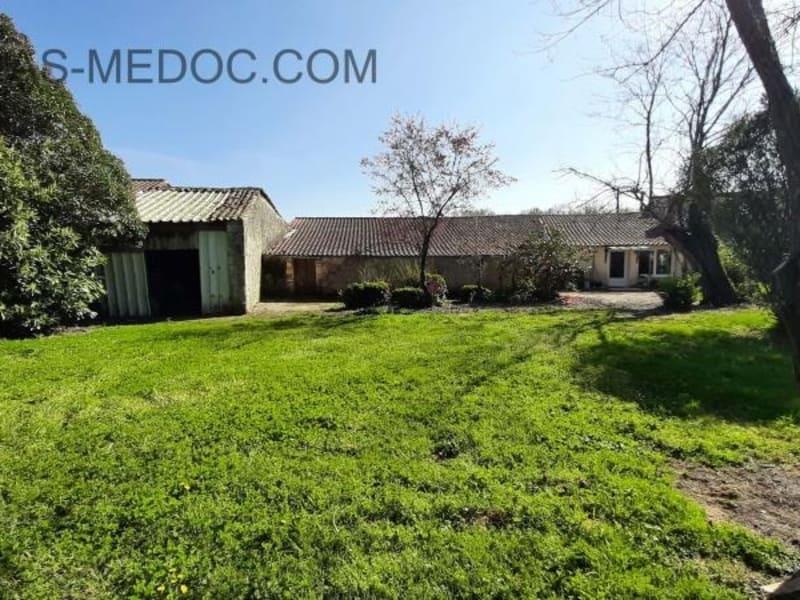 Vente maison / villa Jau dignac et loirac 89500€ - Photo 3