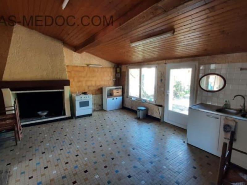 Vente maison / villa Jau dignac et loirac 89500€ - Photo 4