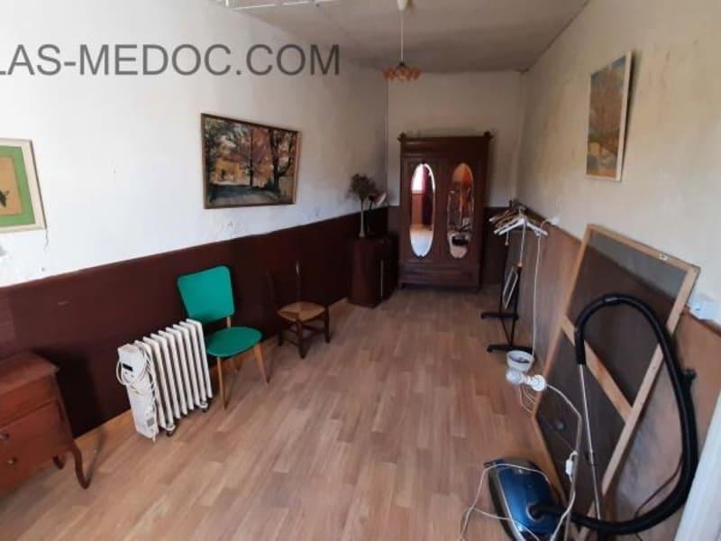 Vente maison / villa Jau dignac et loirac 89500€ - Photo 5