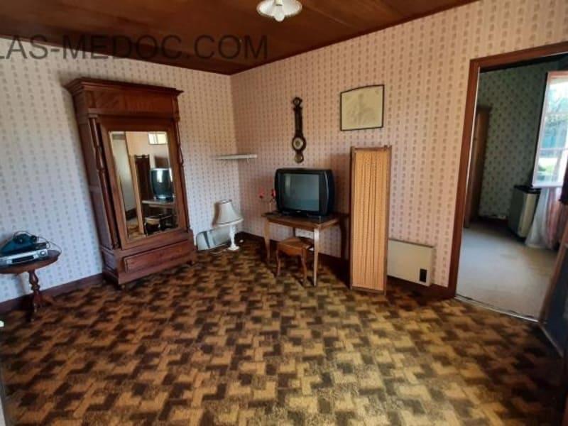 Vente maison / villa Jau dignac et loirac 89500€ - Photo 7