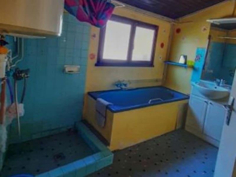 Vente maison / villa Jau dignac et loirac 89500€ - Photo 10